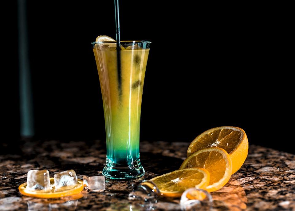 Photo of Home Bar Essentials