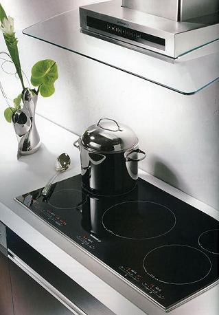 Photo of What is an Induction Cooktop?