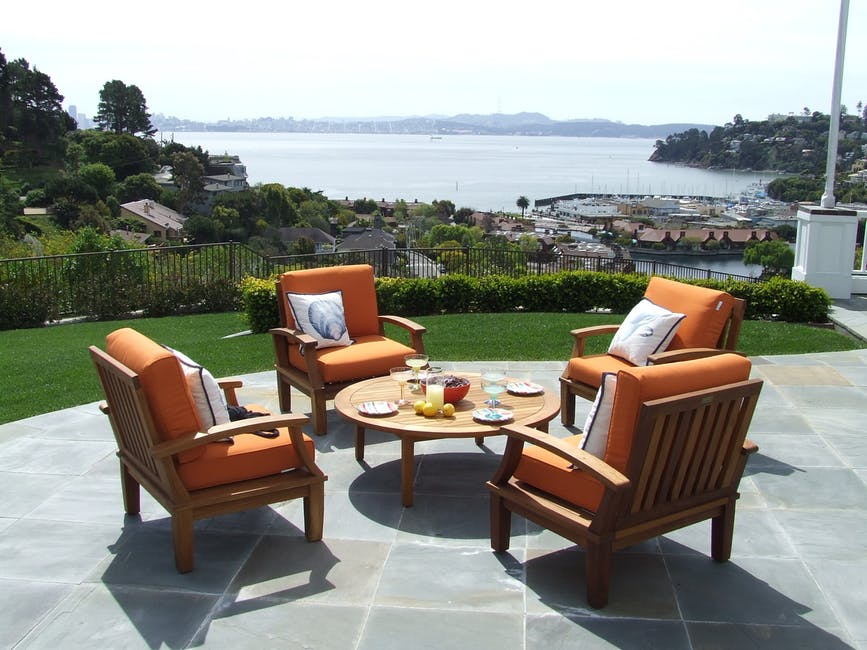 Photo of Outdoor Furniture Care Tips