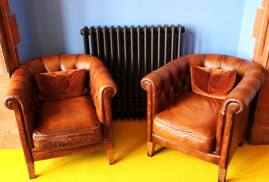 Photo of Tips for Cleaning Leather Furniture
