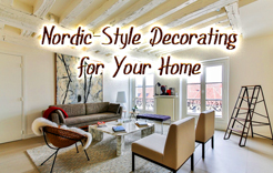 Photo of Nordic-Style Decorating for Your Home