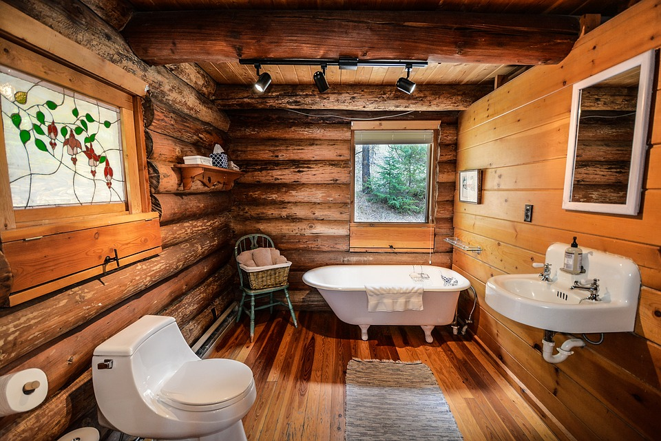 Photo of Rustic Style Decorating for Your Home