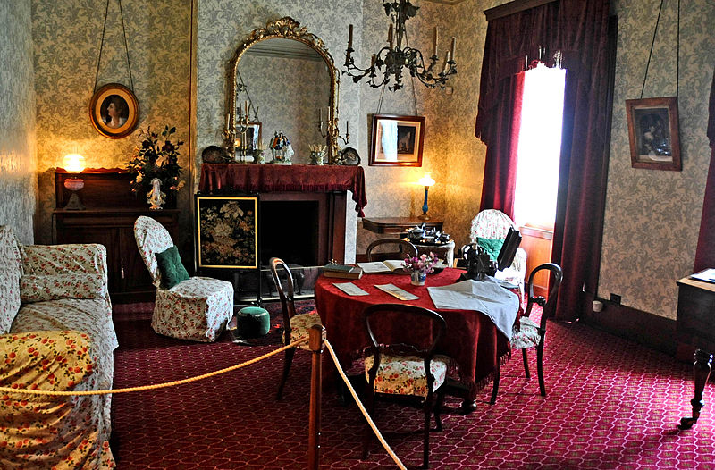 Photo of Victorian Style Decorating for Your Home