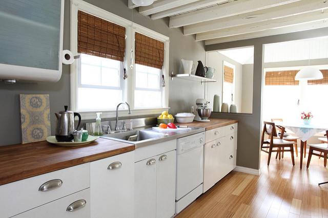 Best Paint Colors for Kitchens