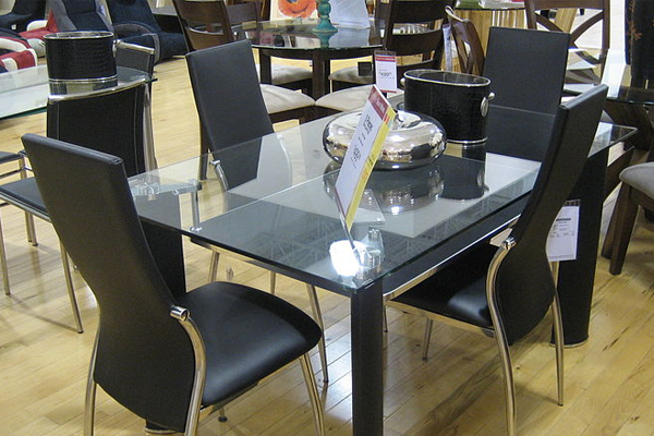 Pros And Cons Of A Glass Dining Table Home Mum