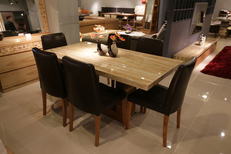 Tips For Choosing The Right Dining Table Size For Your Dining Room Home Mum