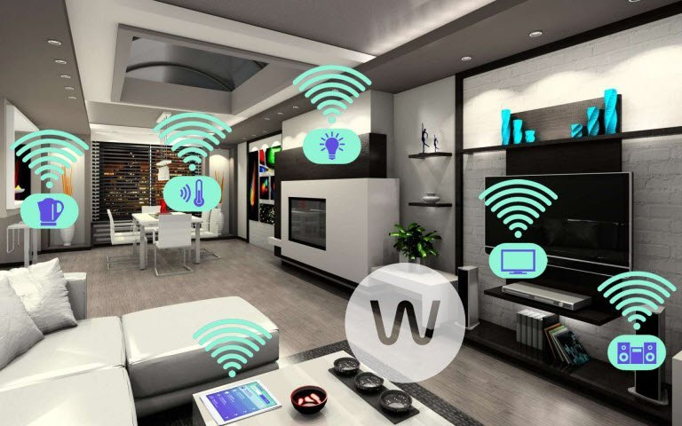 Photo of Gadgets to Make Your Home Smart