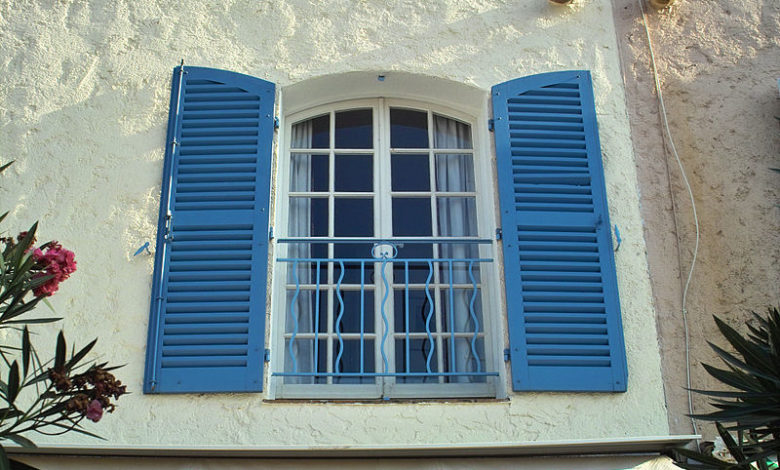 Photo of Guide to Window Shutters