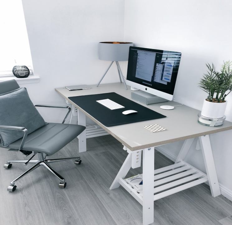 Essential Tips On Clearing Your Home Office