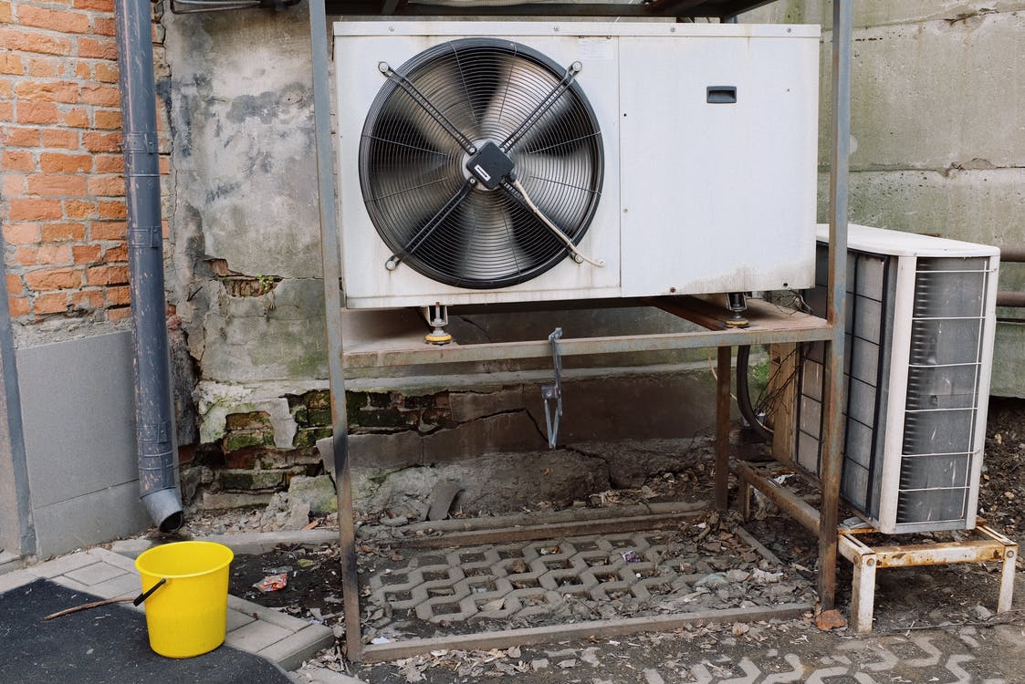 Proper Care and Maintenance for Your HVAC Unit