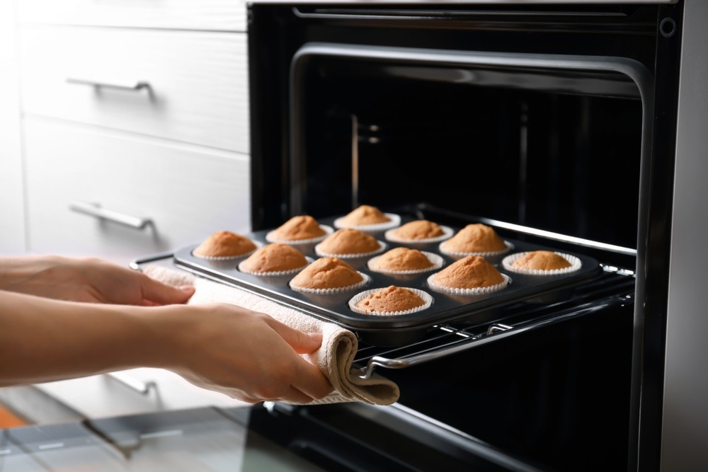 Mixers, Mitts & More A Culinarian's Guide to Prepping Your Baking Setup
