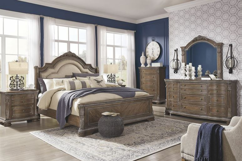 Recommended California King Bed
