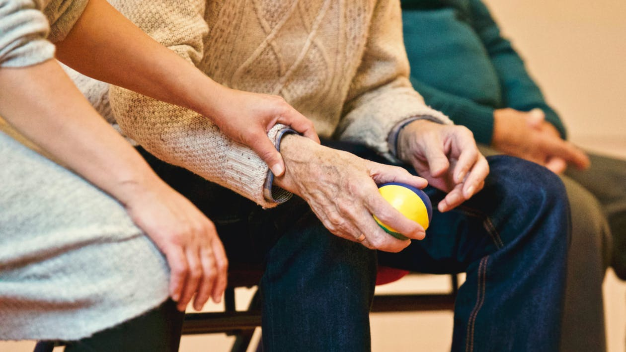 What's The Difference Between Home Health And Home Care
