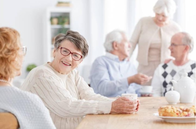 Tips to adjust with the Senior Living