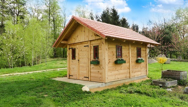 5 Things to Know Before Buying a Shed that you need to consider